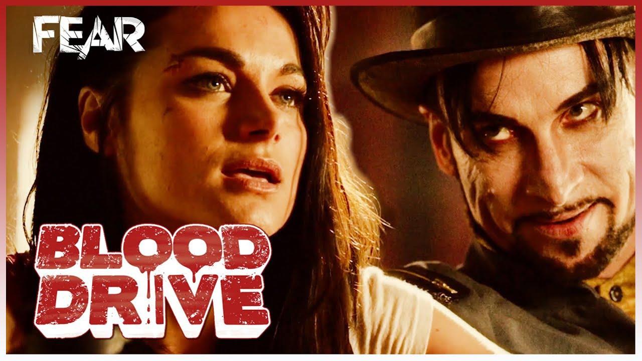 Download Grace vs Slink In 20 Questions   Blood Drive
