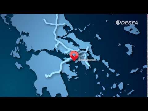 DESFA-Greece and Energy