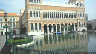The Venetian Thumbnail
