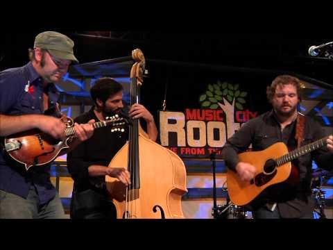 Front Country - Gold Rush Goddess - Music City Roots 10-8-14