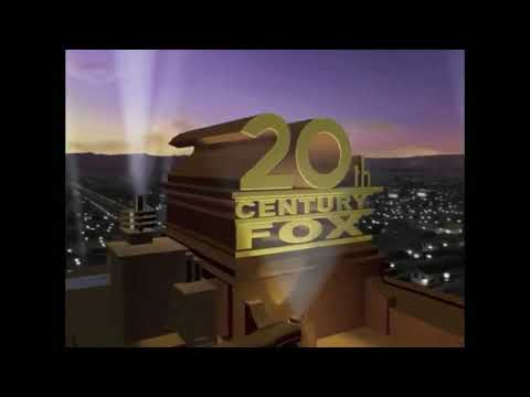 Fox Interactive Logo [HQ 60fps]