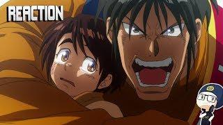 Karakuri Circus Episode 1 REACTION からくりサーカス