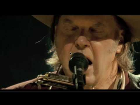 Neil Young - Four Strong Winds | Youtube Music Lyrics  Neil Young - Fo...