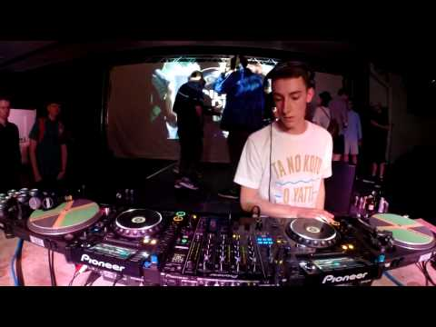 Wen Boiler Room London DJ Set