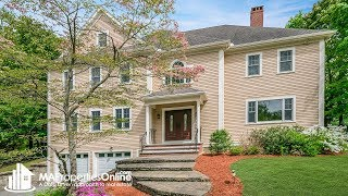 Home for Sale - 149 Burlington St, Lexington