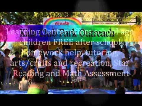 teen challenge ministry institute tri