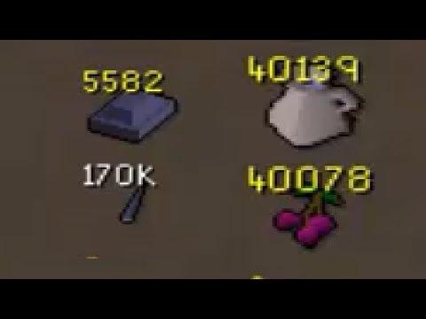 How I Banked 8m Cook Exp (HCIM)