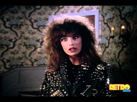Weird Science Theatrical  1985