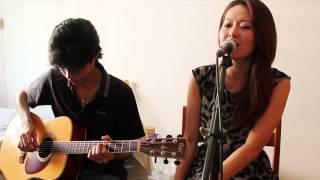 Sara bareilles - gravity (joy and james cover)