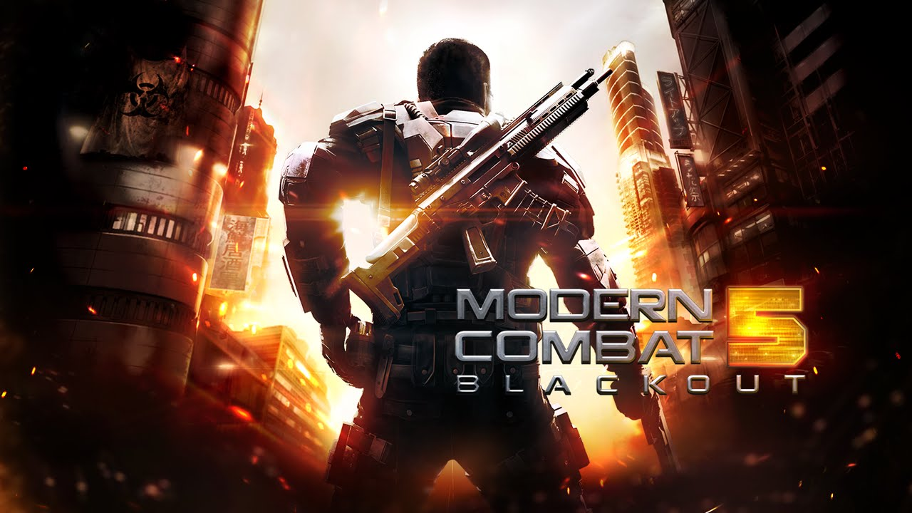 Modern Combat 5 Download (2020 Latest) for Windows 10, 8, 7