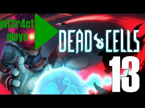 Playing with dead cells blueprint extractor int3r4ct plays dead cells brutal update part 13 blueprint hunting malvernweather Gallery