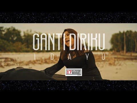 GANTI DIRIKU ( OST NUR ) BY IDAYU