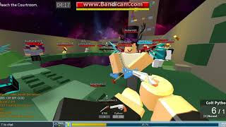 Roblox | Play Losing Hoai | Reason 2 Die 1.0.1 | BD HoneyDog
