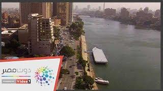 شوف مصر من فوق.. شاهد أصالة شوارع شبرا بتقنية كاميرا درون