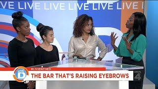 Live in the D: Bendell Beauty Lash + Brow Bar