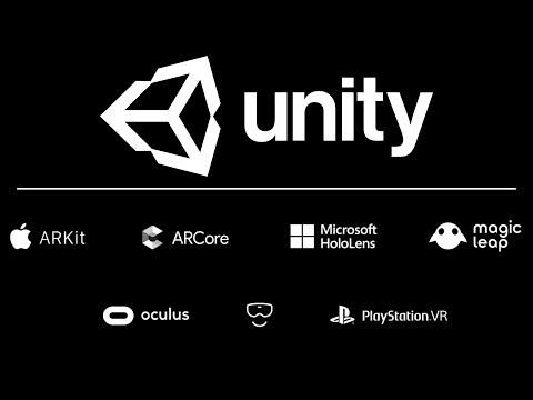 Unity's VR Future -- Goodbye GearVR, Vuforia & Daydream VR