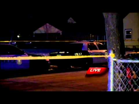 Off-duty detective shoots armed suspect