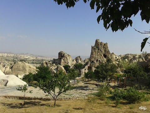 Cappadocia - Göreme National Park