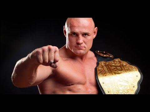 Konstantin Gluhov knockouts (Archy Show)