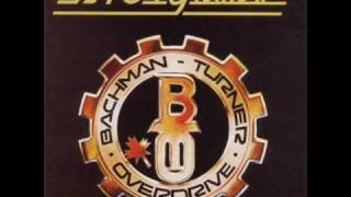 Bachman Turner Overdrive-Roll On Down The Highway