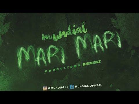 Mundial - Mari Mari (Prod. Badlenz) Video Lyric