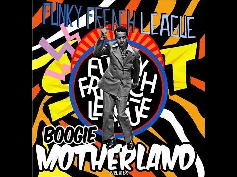 Boogie Motherland Vol. 1