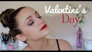 Classic & Girly Valentine