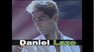 DANIEL LAZO - SE QUE PIENSAS EN MI , SI ME TENIAS, BASTA YA ....