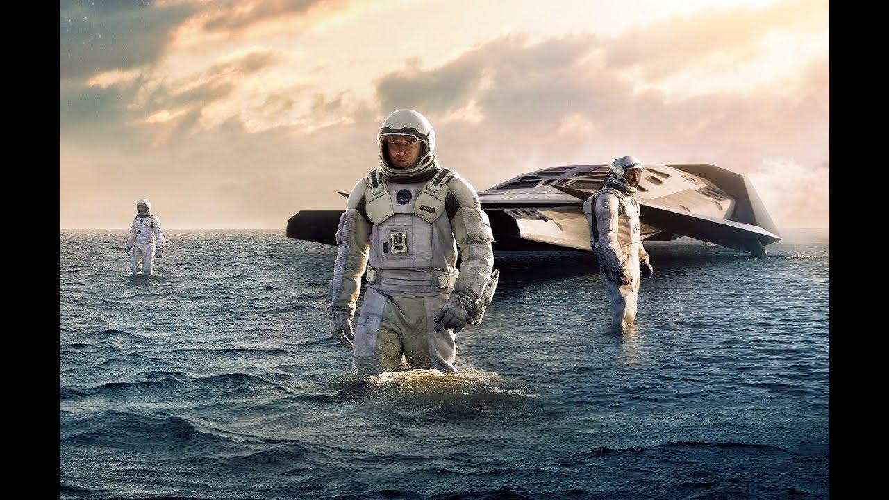 Download Hindi explanation of Interstellar movie - Interstellar फिल्म की कहानी हिंदी में