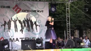 Катя Чехова Ночь на нуле 27 06 2011 г Йошкар Ола