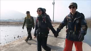 강화나들길 민통선 안보관광코스