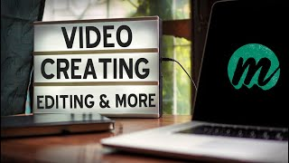 Be memorable & Let's make you a video!