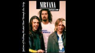 Nirvana - Gallons of Rubbing Alcohol Flow Through the Strip (Subtítulos y lyrics)