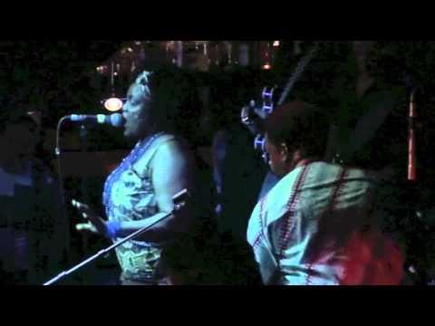 Dele Sosimi's Afrobeat Orchestra Live