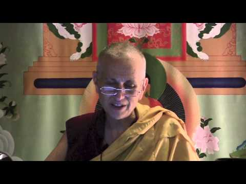 92 Aryadeva's 400 Stanzas: Dependent Arising 02-12-15