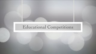 Educational Competitions - 26th National Ijtima`