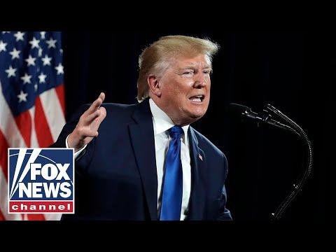 Trump rips Democrats as public impeachment hearings loom