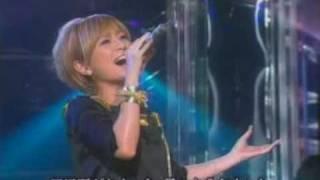 浜崎あゆみ - A Song for X X