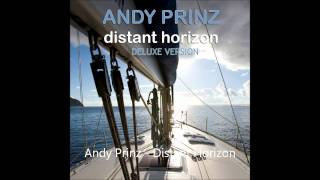 Andy Prinz & Naama Hillman - Quiet Of Mind (Album Version 2008)