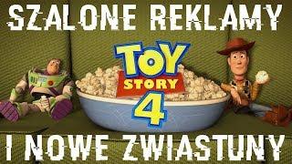 █▬█ █ ▀█▀ TOY STORY 4 PO JAPOŃSKU!  *beka*