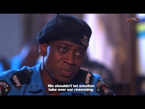 Wale Danger 2 Latest Yoruba Movie 2017 Drama Starring Lateef Adedimeji | Joke Muyiwa thumbnail