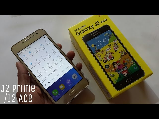 Samsung Galaxy J2 Ace Price In The Philippines And Specs Priceprice Com