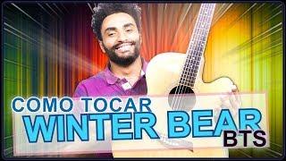 COMO TOCAR - Winter Bear by V (BTS V)