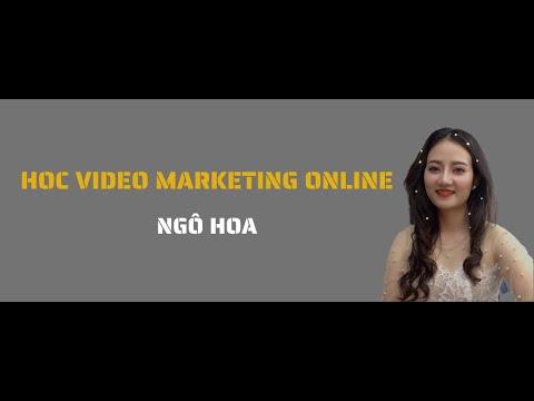 Liệu bạn muốn làm video marketing thành thạo trong 10 ngày