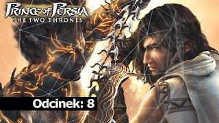 Prince Of Persia: Dwa Trony #8 W drodze do braci 720 PL w/ Madzia