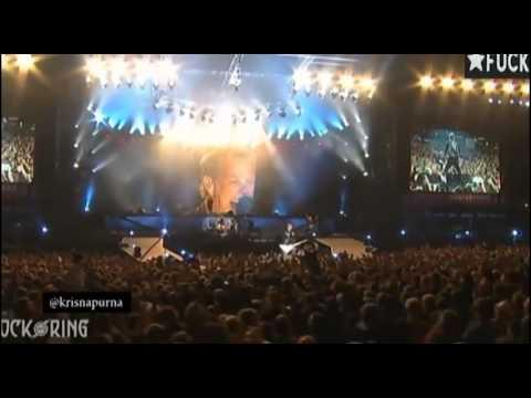 Buka Sitik Jos   Metallica Cover