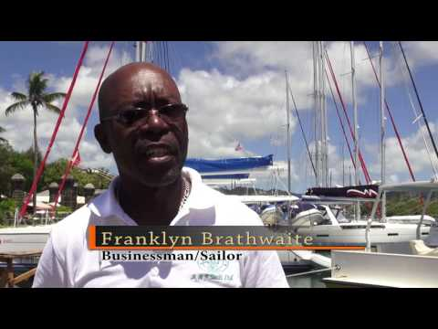 Antigua Sailing Week 50 Years & Beyond