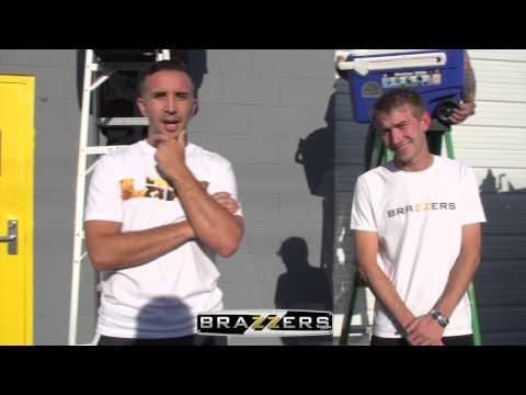 Keiran Lee & Danny D - ALS Ice Bucker Challenge