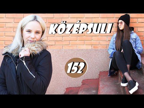 youtube filmek - KÖZÉPSULI sorozat 152. rész [KÖZÉPSULI TV]