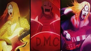 ▶ Top 20 Scream / Growl Metal Anime Openings & Endings